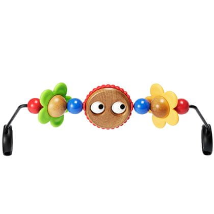 Babybjörn lesena igrača za ležalnik Balance Soft