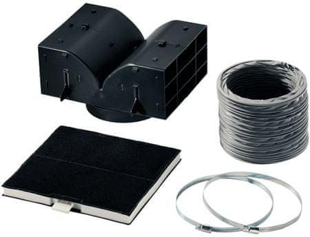 Bosch Komplet za recirkulacijski način DHZ5325 - Odprta embalaža