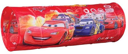 John Play tunnel Cars