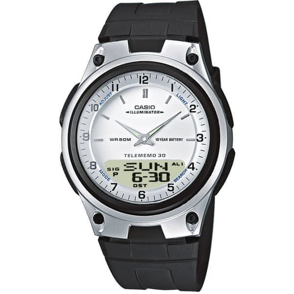 Casio Collection AW-80-7A