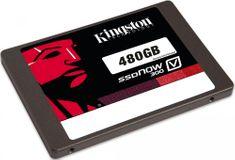 Kingston 2,5'' SSD disk SV300S37A, 480 GB, SATA3