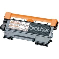 Brother toner TN2210, 1.200 strani, črn