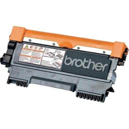 Brother toner TN-2220, črn, 2600 strani