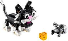 Lego CREATOR Kosmata bitjeca