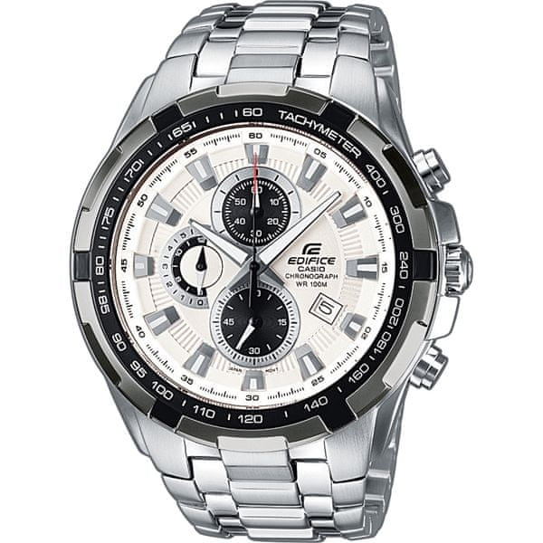 Casio Edifice EF-539D-7AVEF