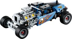 Lego TECHNIC Dirkalnik