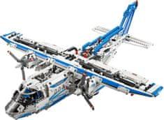 Lego TECHNIC Tovorno letalo
