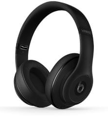Beats by Dr. Dre Studio Wireless černá - II. jakost