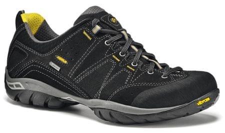 Asolo Agent GV Férfi trekking cipő, Fekete, 45