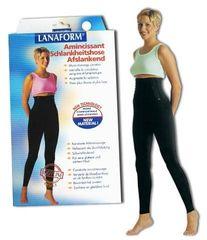 Lanaform Hlače za hujšanje in šport Body line Fuseau, črna, 5 - Odprta embalaža