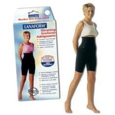 Lanaform hlače za hujšanje in šport Reducti - odprta embalaža