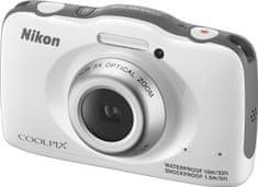 Nikon Coolpix S32 Aqua Kit