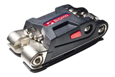 Sigma zestaw narzędzi PT 16
