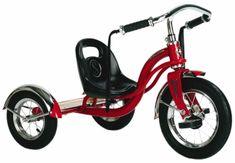 Schwinn dječji bicikl, crven
