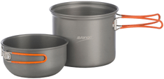 Vango Hard Anodised Cook kit 1 Person