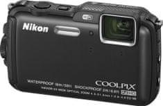 Nikon Coolpix AW120 Adventurer Kit
