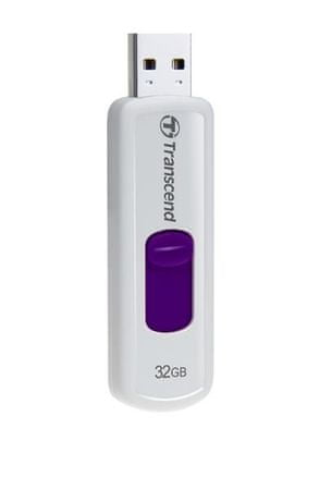 Transcend USB ključek JetFlash 530, 32GB, USB 2.0