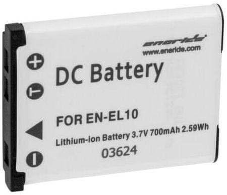 Eneride Baterija Nikon E Nik EN EL 10