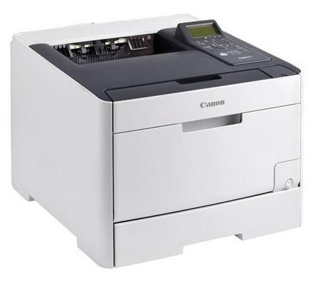 Canon Barvni laserski tiskalnik i-SENSYS LBP7680Cx (5089B002AA)