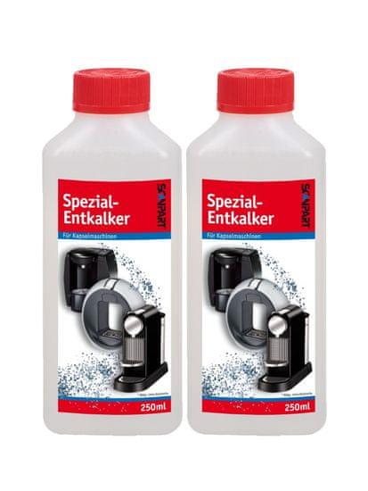 Scanpart Scanpart špeciálny tekutý odvápňovač 2x 250 ml
