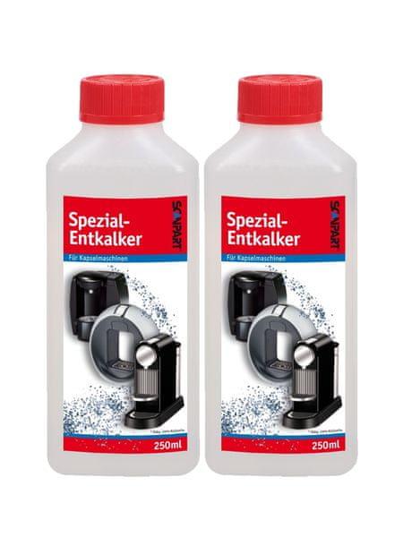 Laica Scanpart speciální tekutý odvápňovač 2x 250 ml