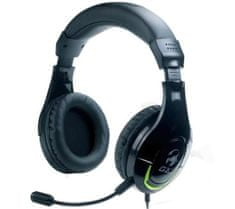Genius słuchawki Mordax HS-G600