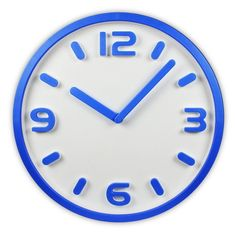 Time Life Nástěnné hodiny TL-153