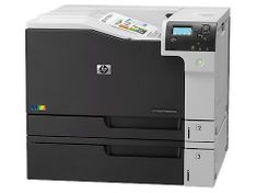 HP barvni laserski tiskalnik LaserJet Enterprise M750dn, A3 (D3L09A)