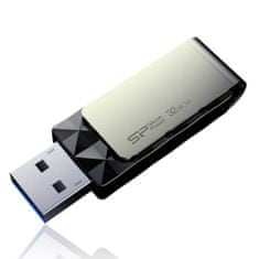 Silicon Power USB ključek Blaze B30, 32 GB, USB 3.0