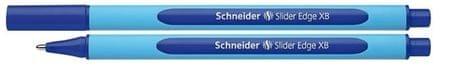 Schneider Kemični svinčnik Edge XB, 1 kos Črna