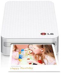LG Foto tiskalnik PD233