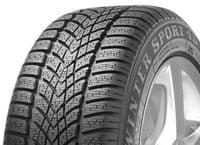 Dunlop pnevmatika SP WinterSport 4D - 205/55 R16 91H MFS