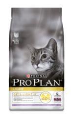 Purina Pro Plan hrana za mačke Light, puran, 3 kg