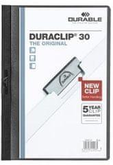 Durable Mapa Duraclip A4 30 (2200) 25 kosov
