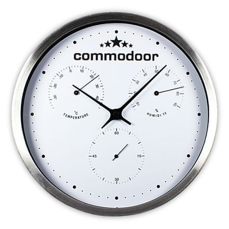 TimeLife Commodoor TL-157 biela
