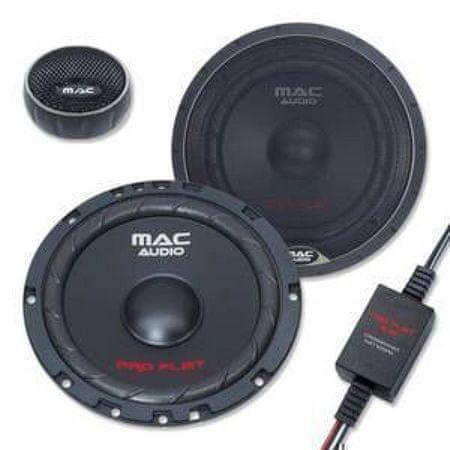 MacAudio Par zvočnikov MacAudio Pro Flat 2.20