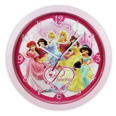 Time Life Disney Princezny