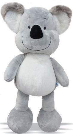 Debbie Koala, 55 cm, siva