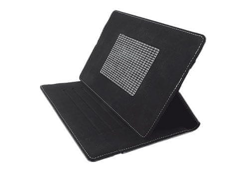 "Trust Stick&Go Folio Case,stand for 7-8"" tablets (19660)"