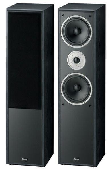 MAGNAT Monitor Supreme 800 (Black)