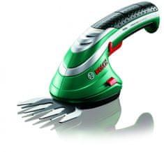 Bosch ISIO 3, nůžky na trávu