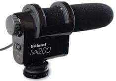 Hähnel Mikrofon Hahnel MK200