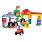 LEGO DUPLO 10531 Pudełko z klockami Disney