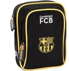 Barcelona FC torbica za na rame Premium, 21 x 24 x 8 cm