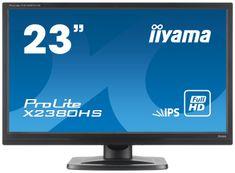 iiyama LCD monitor ProLite X2380HS-B1