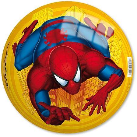 Žoga Spiderman, 23 cm