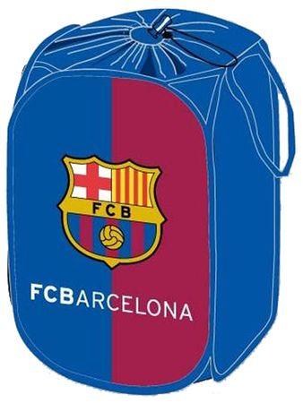 Koš za igrače FC Barcelona