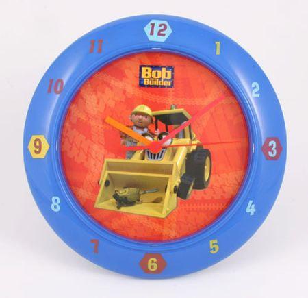 Dječji zidni sat Bob graditelj Bulit It