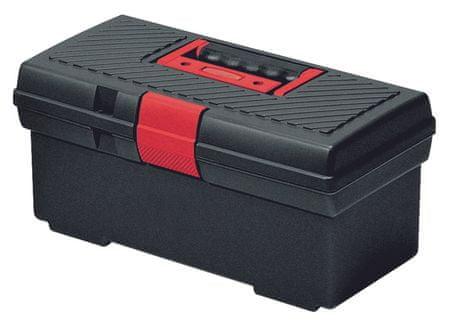 """CURVER kovčeg za alat M 16"""", crno/crven"""