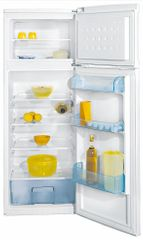 BEKO DSA 25021 Hűtőszekrény, 233 l